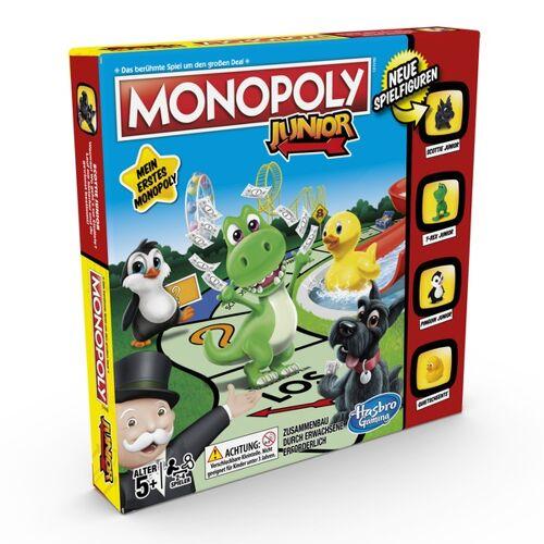 Monopoly Hasbro - Monopoly Junior