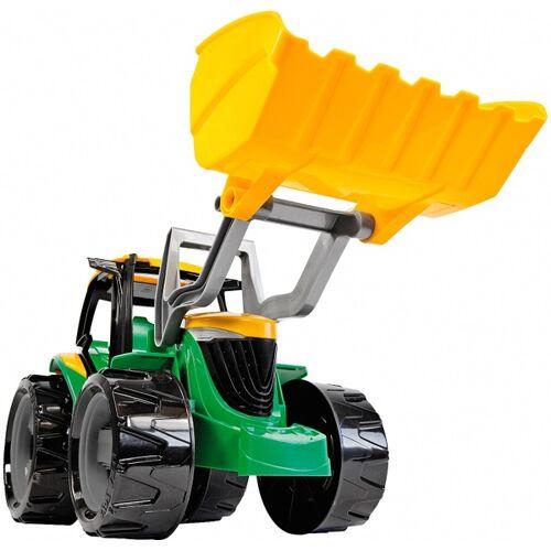 LENA - Traktor mit Frontlader, Starke Riesen, ca. 62 cm