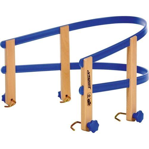 Remo Sports - Schlittenlehne, blau