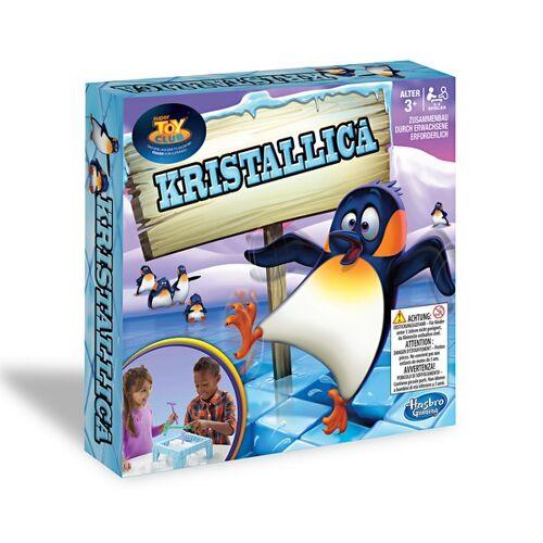 Super RTL Kristallica, aus dem Super Toy Club