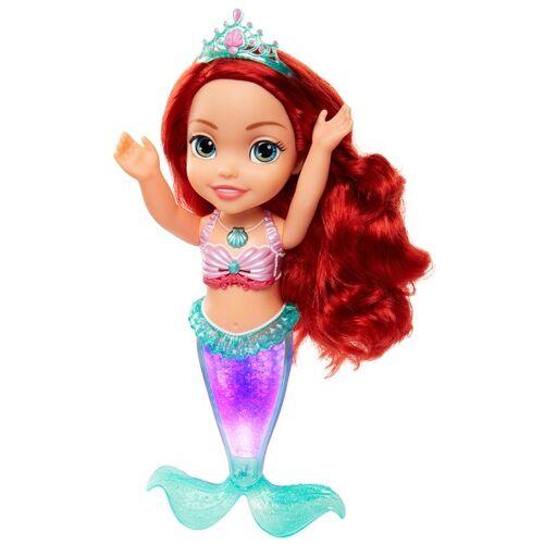 Disney Prinzessinnen Disney Prinzessin - Sing and Shimmer Puppe: Arielle