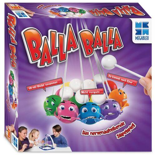 Hutter - Balla Balla