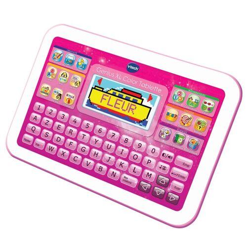 VTech - 2-in-1-Tablet, pink