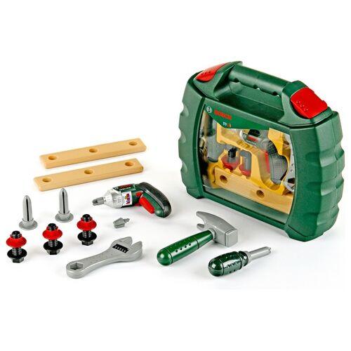 BOSCH - Ixolino Kinder Werkzeugkoffer von Theo Klein