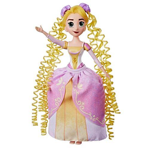 Disney Prinzessinnen Disney Prinzessin - Fashion Puppe, Rapunzel 13 tlg.