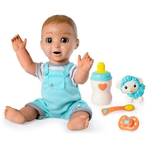 Luvabella Luvabeau - Interaktive Puppe