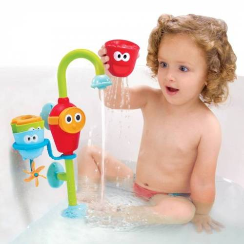 Yookidoo - Wasserspiel Dusche