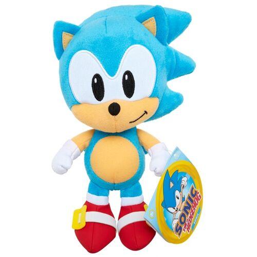 Sonic Plüschfigur
