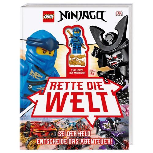 LEGO NINJAGO Rette die Welt