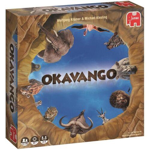 Jumbo Okavango