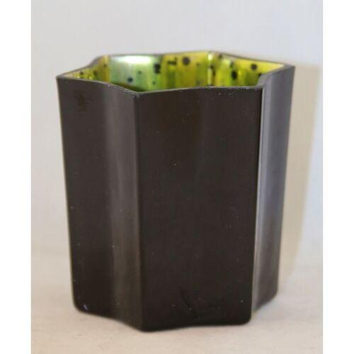 AM-Design Windlichter ohne Henkel AM Design Stern Windlicht 7 cm (96014) NEU (braun)