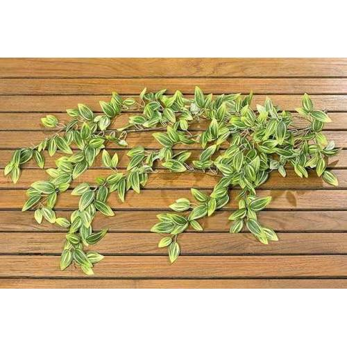 Boltze Kunstpflanzen & -blumen Zitronenblatt Zweig 84 cm (7531900) (0 grün)