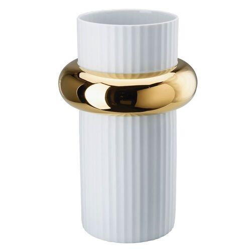 Rosenthal Vasen Ode Gold Vase 38 cm (gold)