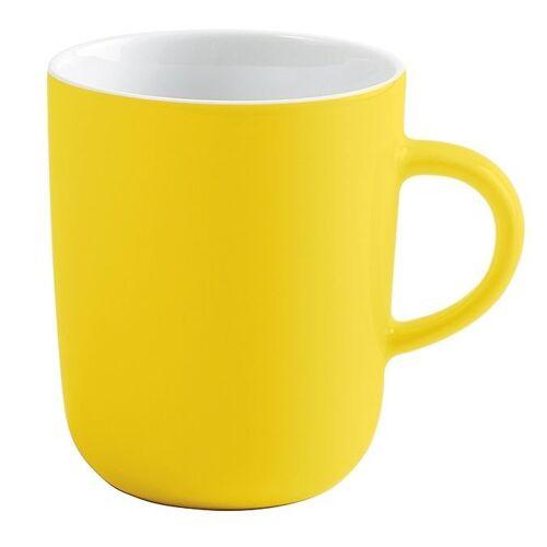 KAHLA Pronto zitronengelb Pronto zitronengelb Becher 0,35 l (gelb)