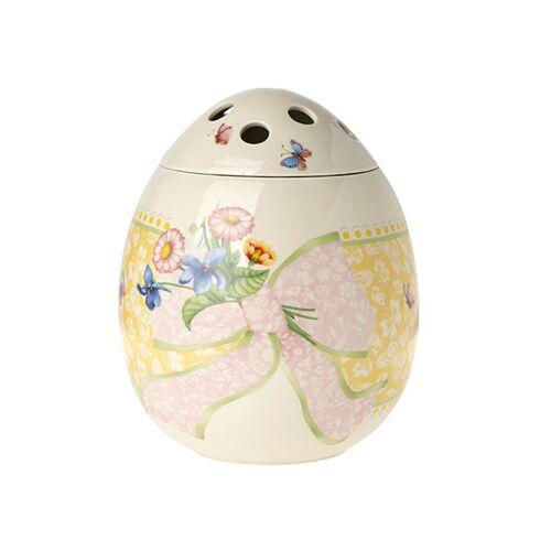 Villeroy & Boch Spring Decoration Spring Decoration Ei-Vase Schmetterling 21cm (mehrfarbig)