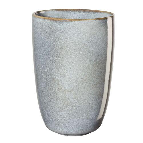 ASA SAISONS SAISONS denim Vase 16 cm (blau)