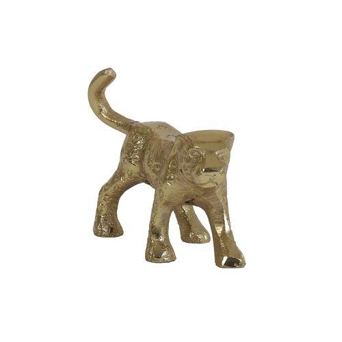 Light & Living Figuren & Objekte PANTHER Ornament gold 20,5 x 5,5 x 13 cm (gold)