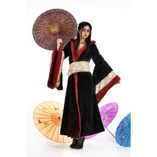 Limit Geisha Damen-Kostüm Geisha Größe S (MA693) NEU