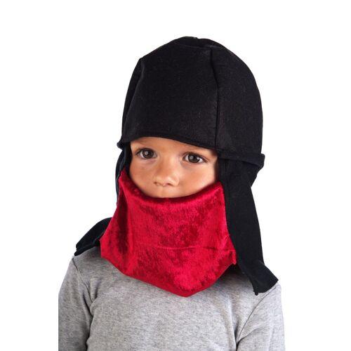 Limit Kostüme für Kinder Zubehör Kinderkostüm Mütze Samurai (NC294) N