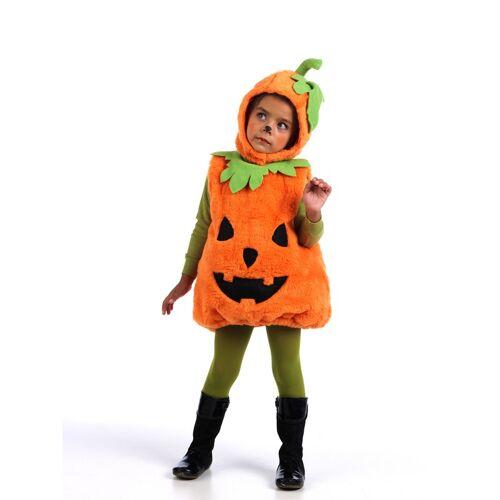 Limit Kostüme für Kinder Kinder-Kostüm Kürbis S (NC523) NEU