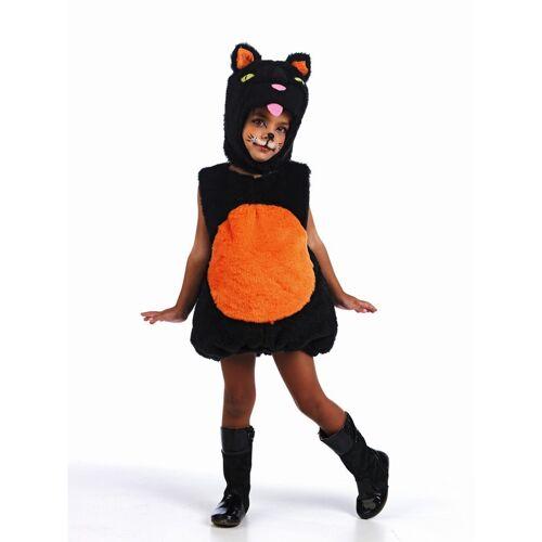 Limit Kostüme für Kinder Kinder-Kostüm Kätzchen S (NC521) NEU