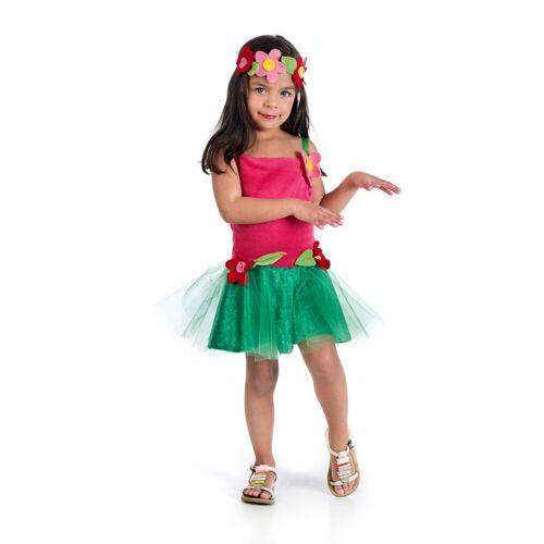 Limit Kostüme für Kinder Kinder-Kostüm HulaHula-Mädchen 1 Jahr (MB714