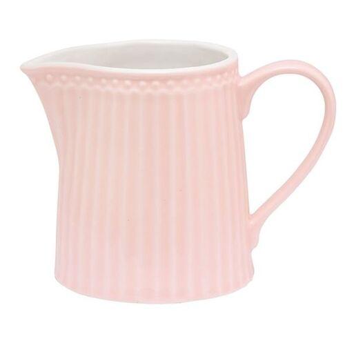 Greengate Alice Alice Milchkännchen pale pink 0,25 l (rosa)