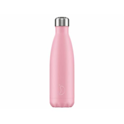 Chillys CHILLY'S CHILLY'S Bottle Pastel Pink 0,5 l (pink)