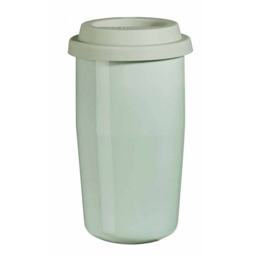 ASA THERMO cup & go Thermobecher mint Deckel mint 0,35 l