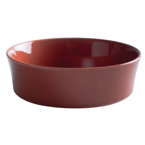 KAHLA siena red Homestyle siena red Auflaufform 20 cm (rot)