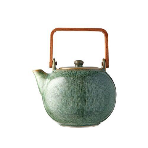 Bitz Teekannen Teekanne grün 1,2l