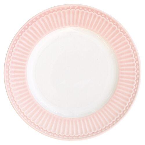 Greengate Alice Alice Speiseteller pale pink 26,5 cm (rosa)