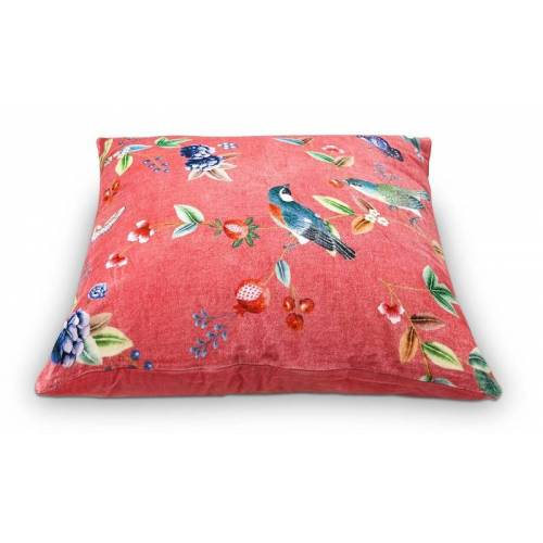 PIP STUDIO Spring to Life Spring to Life Pink Birdy 60 x 60 cm (pink)