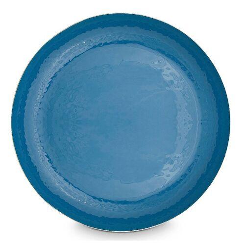 PIP STUDIO Spring to Life Spring to Life Blue Tablett 40 cm (blau)