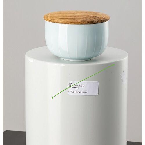 Arzberg Joyn Mint Green Joyn Mint Green/Eiche Zuckerdose 0,42 l (grün)