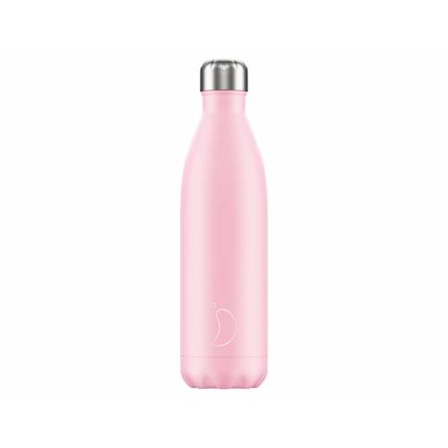 Chillys CHILLY'S CHILLY'S Bottle Pastel Pink 0,75l (pink)