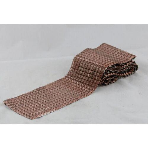 AM-Design Tischdecken & -läufer Pailletten Tischband 180cm (90277) NEU (kupfer)