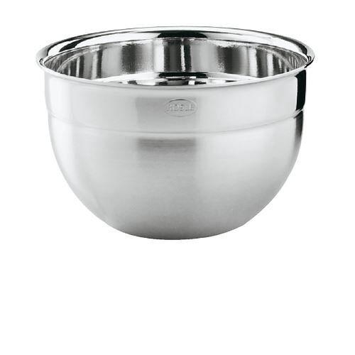 Rösle Schüsseln, Schalen & Platten Schüssel hoch 12 cm (edelstahl)