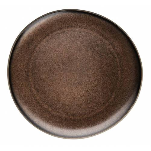 Rosenthal Junto Bronze Junto Bronze Teller flach 25 cm (bronze)