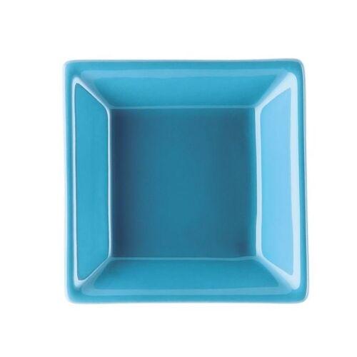 Arzberg Tric Caribic Tric Caribic Platte quadr. 7 cm (blau)