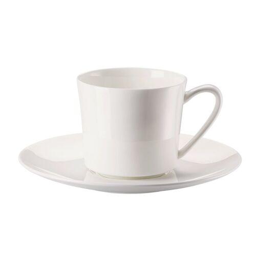 Rosenthal Jade Serie Jade Weiss Kaffeetasse 2tlg (weiss)