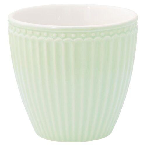 Greengate Alice Alice Latte Cup pale green 0,25 l (grün)