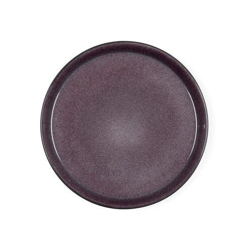Bitz Black Speiseteller black / lilac 27 cm (lila)