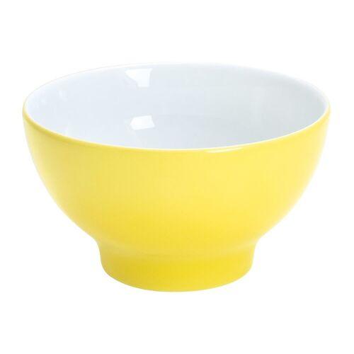 KAHLA Pronto zitronengelb Pronto zitronengelb Bowl 14 cm (gelb)