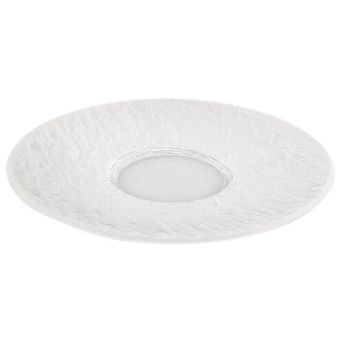 Villeroy & Boch Manufacture Manufacture Rock blanc Kaffeeuntertasse 15,5cm