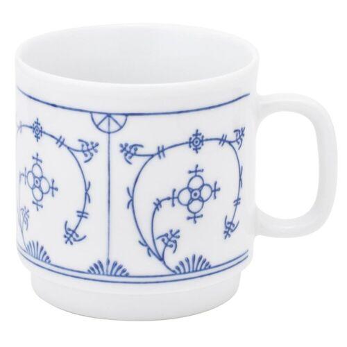 KAHLA Blau Saks Blau Saks Kaffeebecher 0,30 l