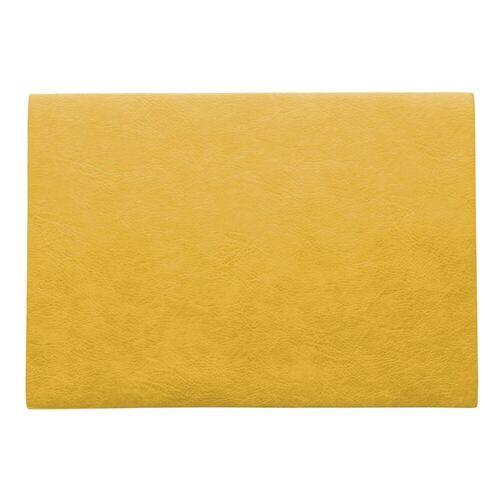 ASA Tischsets Tischset corn 46 x 33 cm (gelb)