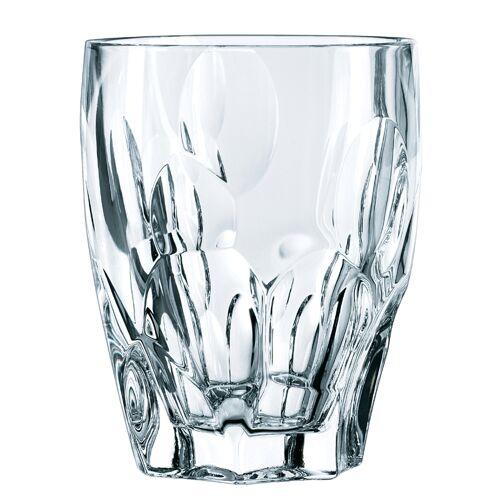 Nachtmann Whiskygläser Sphere Whiskyglas 4er Set (0093626-0) NE
