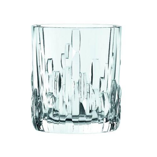 Nachtmann Whiskygläser Shu Fa Whisky Tumbler Whiskyglas 4er Set (klar)