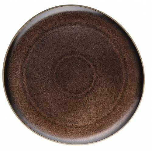 Rosenthal Junto Bronze Junto Bronze Teller flach 27 cm (bronze)